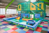 Soft Play – safe & affordable