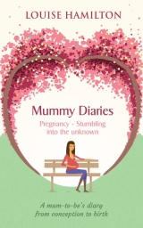 Mummy Diaries – Pregnancy, stumbling into the unknown